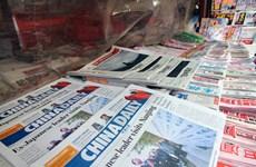 Mỹ áp quy định mới đối với hãng truyền thông nhà nước Trung Quốc