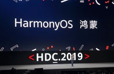 Huawei hoãn tổ chức hội nghị các nhà phát triển ứng dụng đến tháng 3