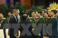 Tăng cường hợp tác nội khối các vấn đề quốc phòng-an ninh chiến lược
