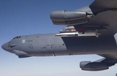 Mỹ muốn trang bị tên lửa siêu vượt âm cho tàu ngầm