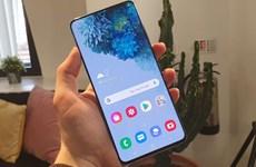 Samsung gây tranh cãi khi gửi thông báo bí ẩn tới điện thoại Galaxy
