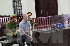 Tây Ninh: Một cựu Phó Viện trưởng VKS huyện nhận án tù vì chạy án