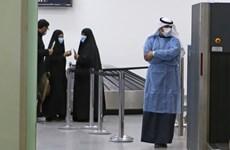Kuwait xác nhận có 3 ca đầu tiên nhiễm virus SARS-CoV-2