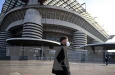 COVID-19: Italy ra sắc lệnh hỗ trợ kinh tế tương ứng mức thảm họa