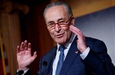 Phe Dân chủ ở Mỹ đề nghị chi 8,5 tỷ USD ứng phó COVID-19