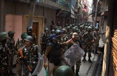 Bạo lực cộng đồng tại Ấn Độ: Nga cảnh báo công dân thận trọng
