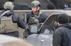 Mỹ: Tấn công bằng súng ở Milwaukee, nhiều người bị thương