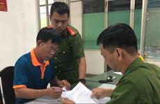TP.Hồ Chí Minh: Đề nghị truy tố nguyên Phó Chánh án Quận 4