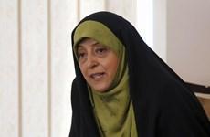 Phó Tổng thống Iran dương tính với virus SARS-CoV-2