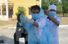 Không để lây nhiễm chéo SARS-CoV-2 từ bệnh nhân sang bác sỹ