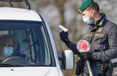 Italy chữa khỏi bệnh nhân thứ 3 nhiễm virus SARS-CoV-2