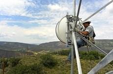 Mỹ: Quốc hội phê chuẩn 1 tỷ USD để nhà mạng nông thôn chia tay Huawei