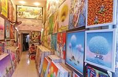 Triển lãm tôn vinh 20 họa sỹ hàng đầu thị trường mỹ thuật Việt Nam