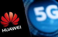 Huawei sẽ xây dựng nhà máy thiết bị mạng 5G ở châu Âu tại Pháp