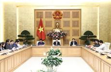 Ban Chỉ đạo quốc gia đề nghị tiếp tục quyết liệt phòng, chống COVID-19
