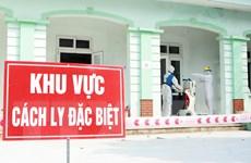 Dịch COVID-19: Hà Nội có 301 người đến từ vùng dịch phải giám sát y tế