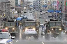 Bộ Ngoại giao thông tin về người Việt nhiễm COVID-19 tại Hàn Quốc