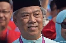 Ông Muhyiddin Muhyiddin được bổ nhiệm làm tân Thủ tướng Malaysia