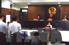 Y án sơ thẩm vụ Công ty Vipico kiện UBND thành phố Đà Nẵng