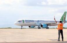 Bộ Giao thông Vận tải đề nghị cho Bamboo Airways mở rộng đội tàu bay