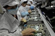 Foxconn tuyên bố nối lại toàn bộ hoạt động sản xuất vào cuối tháng 3