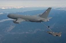 Mỹ phê duyệt thỏa thuận bán máy bay tiếp nhiên liệu cho Israel