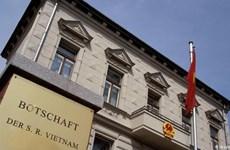Thông tin vụ Đức điều tra đường dây đưa người Việt nhập cảnh trái phép