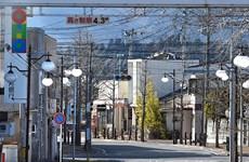 """Nhật Bản dỡ bỏ lệnh sơ tán tại """"thị trấn ma"""" Futaba"""