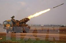 Lãnh đạo Nga và Đức điện đàm về chiến sự Idlib ở Syria