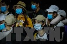 Hòa Bình tiếp nhận 106 người đưa vào cách ly an toàn, đúng quy định