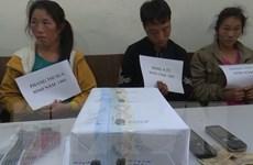 Sơn La liên tiếp triệt phá các đường dây buôn bán ma túy số lượng lớn