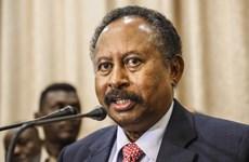 Thủ tướng Sudan sống sót sau âm mưu ám sát ở thủ đô