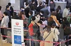 124 nước, vùng lãnh thổ hạn chế nhập cảnh với khách đến từ Hàn Quốc
