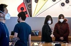 Hầu hết cửa hàng bán lẻ của Apple tại Trung Quốc đã mở cửa trở lại