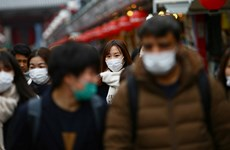 Nhật Bản nhập 20 triệu khẩu trang vải, trợ cấp cho nhà sản xuất cồn