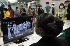 Thái Lan áp dụng khoa học-công nghệ trong phòng, chống dịch bệnh