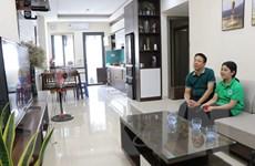 Hà Nội tiếp tục mở bán và cho thuê gần 500 căn nhà ở xã hội