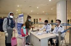 Tiếp tục kiểm soát chặt chẽ người nhập cảnh vào Việt Nam