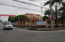 Đơn vị hành chính cấp xã mới của Thái Bình chính thức hoạt động từ 1/4