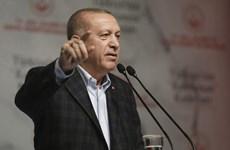 Tổng thống Thổ Nhĩ Kỳ: Mỹ đề nghị cung cấp Patriot thay thế S-400