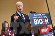 Hành trình tới Nhà Trắng đã rõ ràng hơn với ứng cử viên Joe Biden