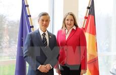 Thúc đẩy hợp tác giữa Việt Nam và bang Niedersachsen của Đức