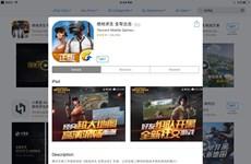 Khoảng 20.000 trò chơi trên iPhone có thể bị xóa tại Trung Quốc