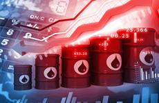 Giá dầu thế giới chứng kiến tuần lao dốc mạnh nhất kể từ năm 2008