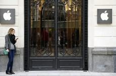 Apple bị Pháp áp mức án phạt kỷ lục 1,1 tỷ euro vì vi phạm cạnh tranh