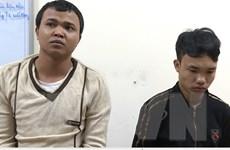 Bắc Ninh: Khởi tố hai đối tượng mua bán trái phép ma túy tổng hợp
