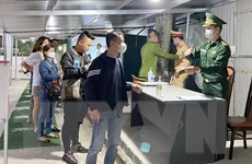 Quảng Ninh sẽ lập chốt kiểm soát y tế người và phương tiện vào tỉnh