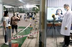 Từ 18/3, Quảng Ninh lập 8 chốt kiểm soát người và phương tiện ra vào