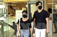 Thái Lan xác nhận 35 ca nhiễm mới, công bố 3 kịch bản lây lan của dịch