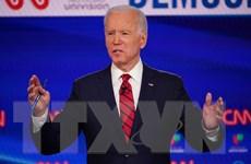 Bầu cử Mỹ: Ông Joe Biden giành chiến thắng bầu cử sơ bộ tại Florida